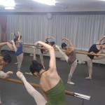 上尾バレエスタジオ:ジュニア・シニアクラス(中高生)