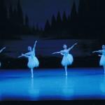 今田バレエ研究所2011年発表会 「白鳥の湖」2幕より