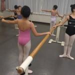 上尾バレエスタジオ:ジュニアCクラス