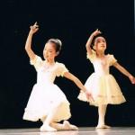 今田バレエ研究所2011年発表会 小品集ペニー・ホイッスル・ソング