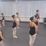 上尾バレエスタジオ:小学生(中高学年)クラス