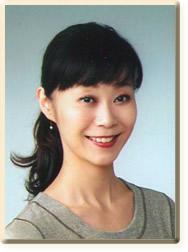 上尾バレエスタジオ教師:赤木貴子