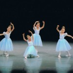 今田バレエ研究所2012年発表会 小品集「舞踏会の美女」
