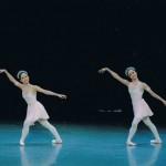 今田バレエ研究所2012年発表会 小品集「海と真珠」