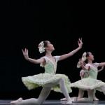 葦笛の踊り