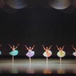 「眠れる森の美女」6人の妖精