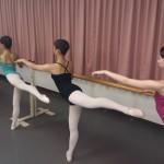 上尾バレエスタジオ:ジュニアA・高校生クラス
