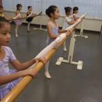 上尾バレエスタジオ:幼児クラス