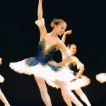 今田バレエ研究所2012年発表会 レオンの贈り物「パキータ」より
