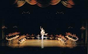 今田バレエ研究所2012年発表会