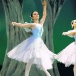 今田バレエ研究所2012年発表会 「葉っぱのフレディ」より