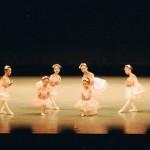 今田バレエ研究所2012年発表会 小品集「小さなプリンセス」