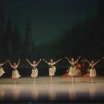 「眠れる森の美女」より 侍女達の踊り