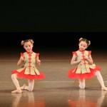 中国の踊り